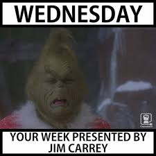 Jim Meme - cinemablend your week presented by jim carrey