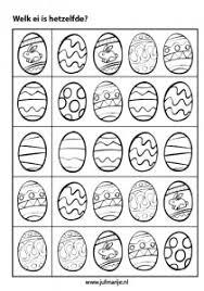 pictures on free printable easter worksheets for kindergarten