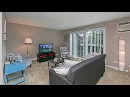 tour a deluxe 2 bedroom model in westmont at westmont village