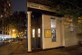 automatic slims restaurants in west village new york