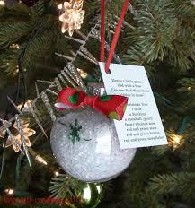 kerr afty creations i spy ornament christmas pinterest