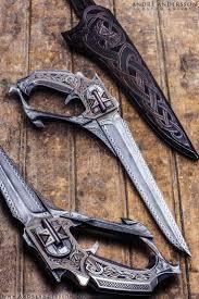 fancy knives best 25 custom knives ideas on pinterest fixed blade knife