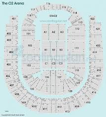 o2 arena floor seating plan floor plan of o2 arena photogiraffe me