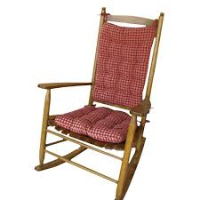perhaps its time to renew your rocking chair cushions we bring ideas