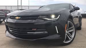 camaro rs v6 2017 chevrolet camaro rs 3 6l v6 review