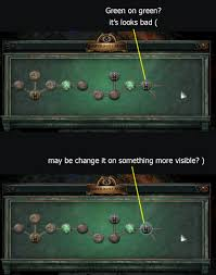 Poe Maps Suggestion Labyrinth Map Pathofexile