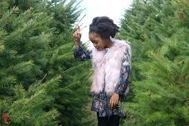 new york christmas tree farm fun rattles u0026 heels