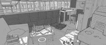 artstation hk01 room design king fung ng