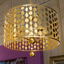 Crystorama Layla 6 Light Antique Gold Chandelier Crystorama Luxe Home