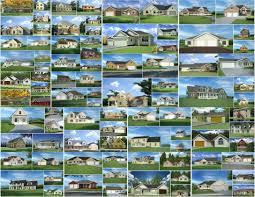 free modern house plans pdf