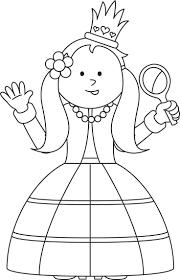 tiara coloring page 42 best koningsdag kleurplaten images on pinterest holland