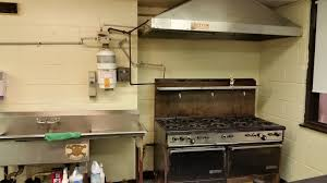 Commercial Kitchen Ventilation Design by Nycha Fire Suppression System Retrofit