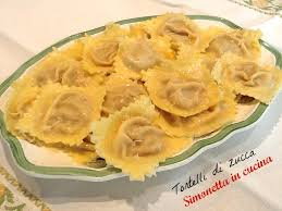 mostarda di zucca mantovana tortelli di zucca simonetta in cucina