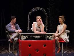 six plays about a triumph for theatre toronto