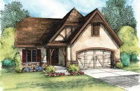 european cottage plans plan 42344db european cottage with expansion possibilities