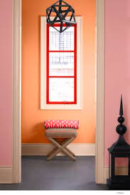 make daring choices when combining colors the results may