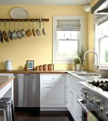 Benjamin Moore Paint For Cabinets The Yellow Painted Hutchpale Paint Colors For Bedroom Pale Kitchen