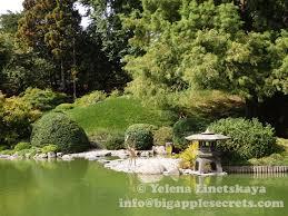 big apple secrets japanese garden in brooklyn is 100 years