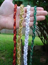 celtic handfasting cords handfasting not just for pagan or wiccan wedding vows holidappy