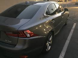 lexus lease payoff ca 2014 is 350 premium navi package 14 mo lease takeover