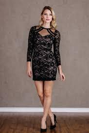 women u0027s lace cocktail party dress black lace dress party dresses