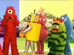 yo gabba gabba s01e18 train video dailymotion