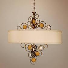 Ochre Lighting Sharlow Charcoal 31 1 2