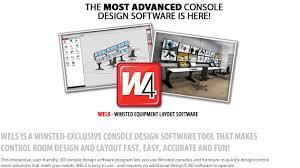 diy console u0026 desk design chesapeake midlantic marketing