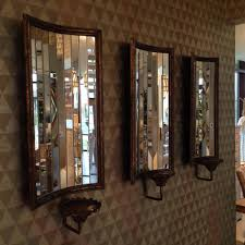 Mirrored Wall Sconce Mirror Wall Light Showtime Mirror Wall Light Wall Lights