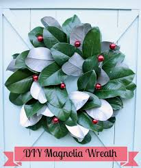 Home Made Christmas Decor 60 Diy Christmas Wreaths How To Make A Holiday Wreath Craft
