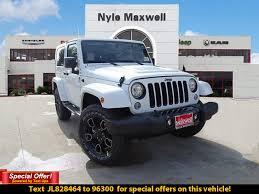 jeep wrangler lease new 2018 jeep wrangler jk altitude sport utility in austin