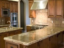 granit plan de travail cuisine prix plan de travail en marbre pour cuisine les diverses finitions dun