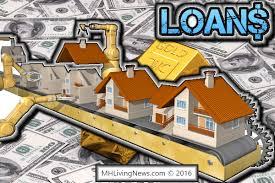 manufactured modular homes loans financing mortgages for manufactured modular and mobile