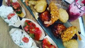 cuisine jamaicaine l escale caraibéenne in meudon restaurant reviews menu and prices