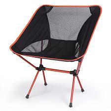 sieges de plage outad chaise pliable portable en alliage d aluminium pour cing