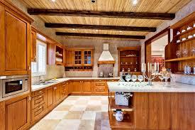 Western Style Kitchen Cabinets 124 Pure Luxury Kitchen Designs Part 2