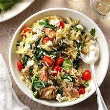 Healthy Menu Ideas For Dinner Healthy Eating Taste Of Home
