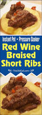 best 25 braised short ribs ideas on pinterest beef ribs slow