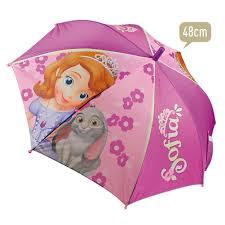 chambre princesse sofia princesse sofia parapluie 90 cm de diamètre sofia decokids