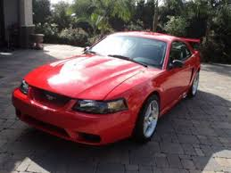 mustang cobras for sale 2000 ford mustang cobra r for sale