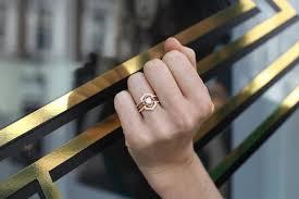 london wedding band geometric style engagement rings wedding bands london wedding
