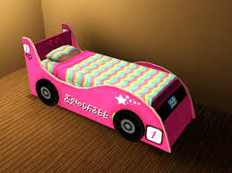Car Bed For Girls by Mod The Sims Race Car Bed For Kids Teens Now Pets Patch Compatible