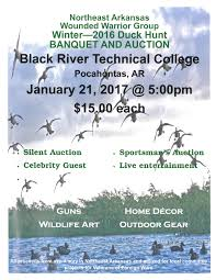 wounded warrior banquet and auction randolph county chamber of