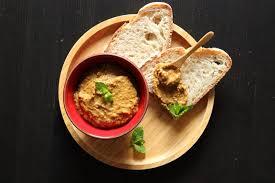 but fr cuisine summer vegetables and beans spread mangez moi fr