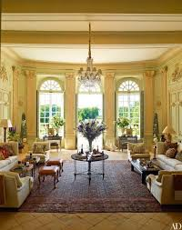 French Chateau Interior Designer Timothy Corrigan U0027s 18th Century French Château Is For Sale