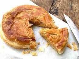 hervé cuisine galette des rois recette facile et rapide galette des rois à la frangipane maison