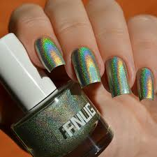 fnug holographic nail polish boutique polish for nails fnug