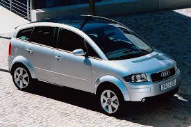 audi a2 the audi a2 is the audi you probably don t about