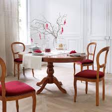 Louis Philippe Dining Room Furniture Soldes Table Ronde à Allonge Style Louis Philippe Merisier Prix