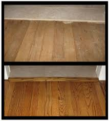 Refinished Hardwood Floors Before And After Pictures by Frank Vandeputte Photos Sanding And Finishing Before After And